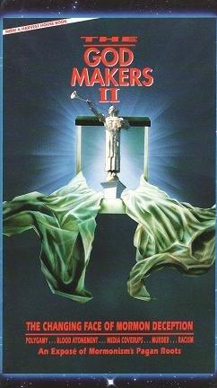 9781878993373: God Makers II [VHS]