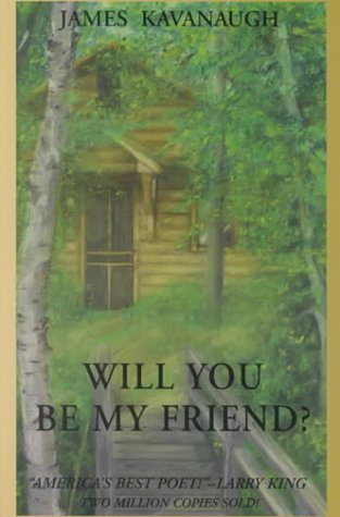 9781878995124: Will You Be My Friend?
