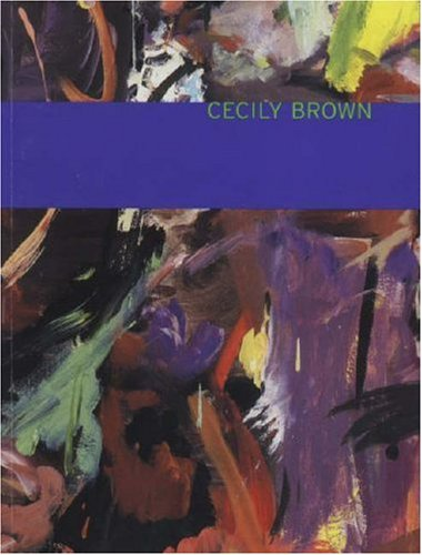 9781879003446: Cecily Brown