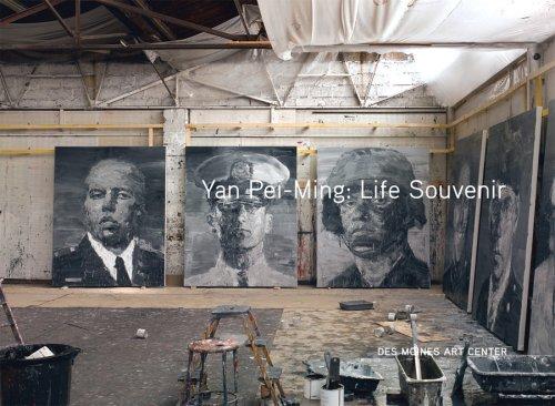 Yan Pei-Ming: Life Souvenir (9781879003552) by Jeff Fleming; Mami Kataoka