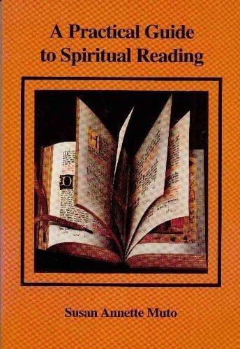 9781879007093: A Practical Guide to Spiritual Reading