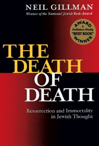 9781879045613: The Death of Death: Resurrection and Immortality in Jewish Thought