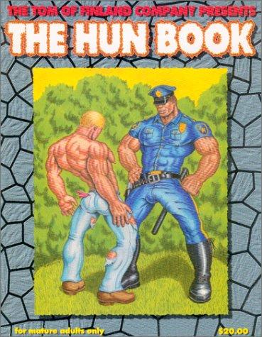 9781879055421: The Hun Book