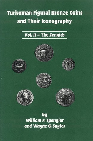 9781879080041: Turkoman Figural Bronze Coins and Their Iconography : Vol II