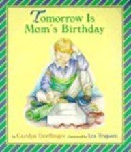 9781879085671: Tomorrow Is Mom's Birthday