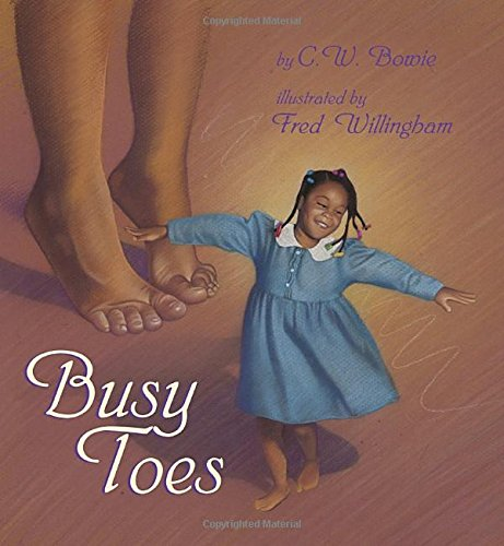 9781879085725: Busy Toes