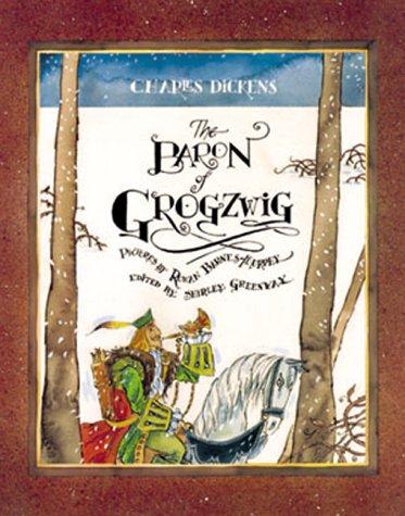 9781879085817: The Baron of Grogzwig