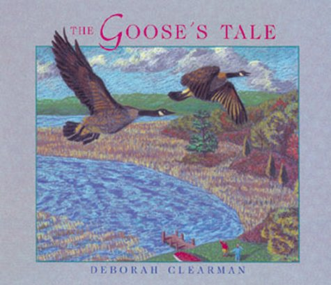 9781879085855: The Goose's Tale