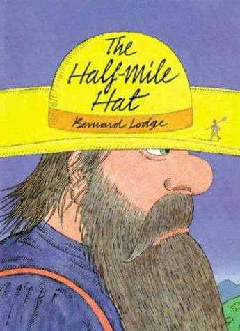9781879085893: The Half-Mile Hat