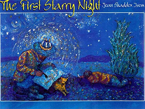 9781879085961: The First Starry Night