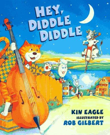 9781879085978: Hey Diddle Diddle (Nursery Rhyme)