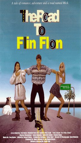 9781879092198: Road to Flin Flon [VHS]