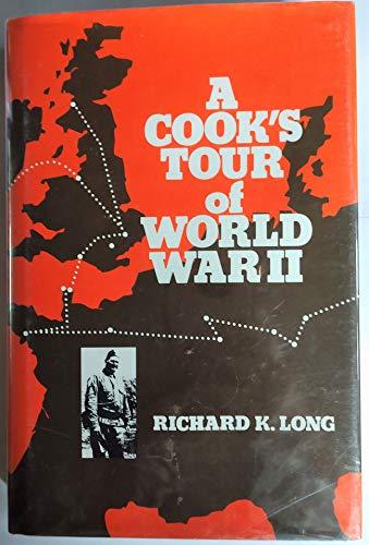 9781879094017: A Cook's Tour of World War II
