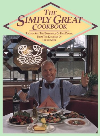 9781879094130: Simply Great Cookbook