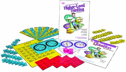9781879097247: Cooperative Learning & Higher Level Thin
