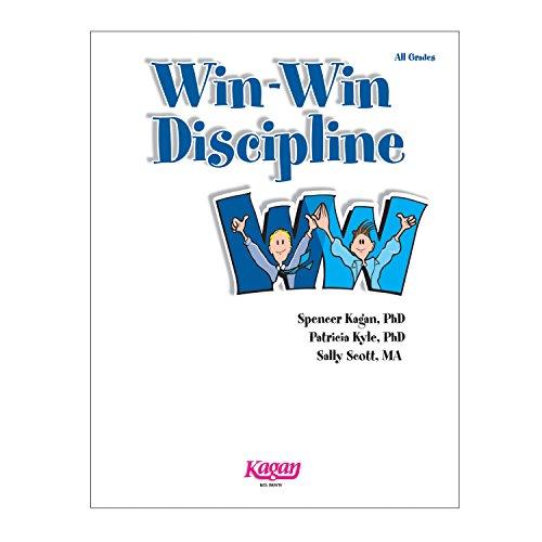 Win-Win Discipline: Spencer Kagan, PhD;
