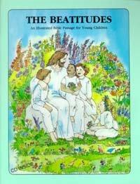 The Beatitudes Matthew 5:2-12: King James Version: David Meyer