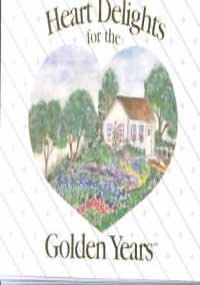9781879127210: Heart Delights for the Golden Years