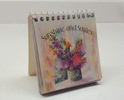 Sunshine and Smiles (Small Wonders): Adventure Publications; Lighten-Up