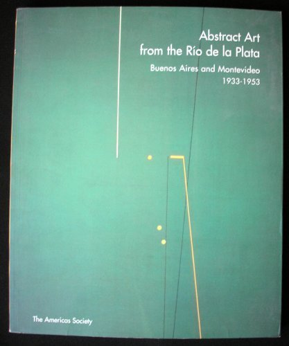 Abstract Art from the Rio de la: The Americas Society