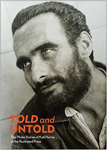 Told and Untold: The Photo Stories of Kati Horna in the Illustrated Press: Americas Society