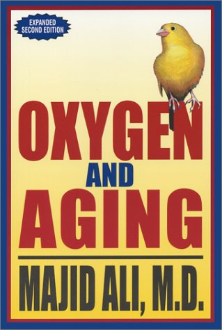 9781879131248: Oxygen and Aging, Second Edition