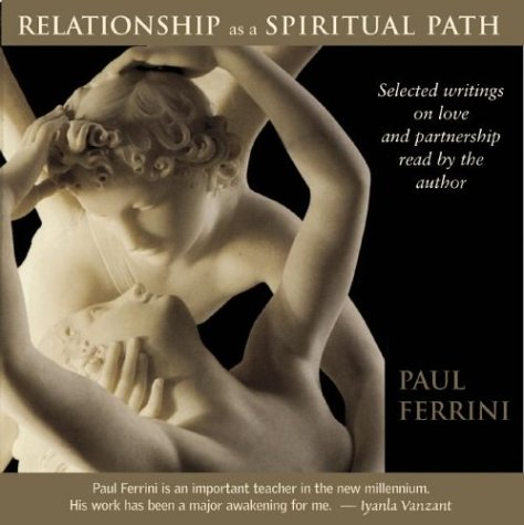 9781879159556: Relationship as a Spiritual Path