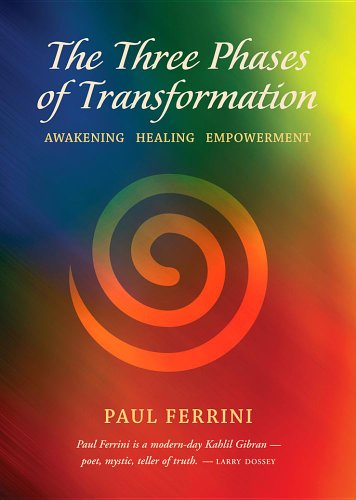 9781879159839: The Three Phases of Transformation