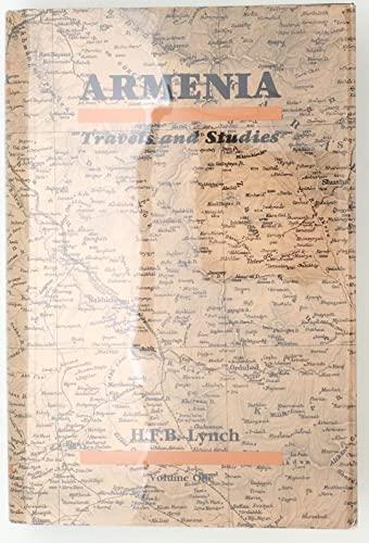 9781879166004: Armenia: Travels and Studies