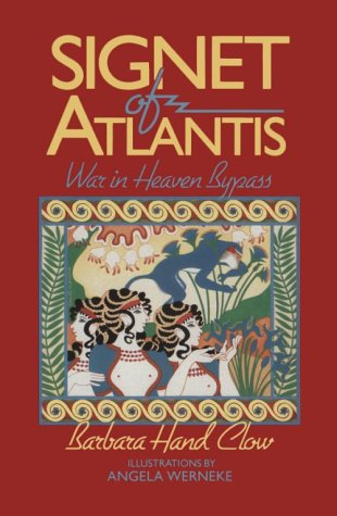 9781879181021: Signet of Atlantis: War in Heaven Bypass (The Mind Chronicles Trilogy, Vol. 3)