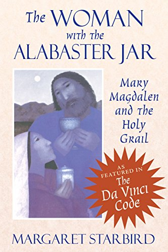 9781879181038: The Woman with the Alabaster Jar: Mary Magdalen and the Holy Grail
