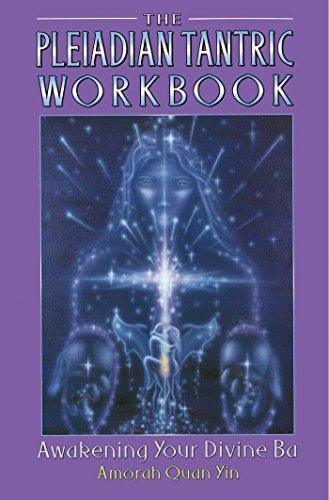 9781879181458: Pleiadian Tantric Workbook (Pleidian Tantric Workbook)