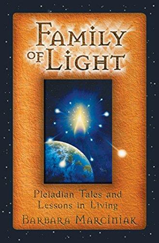 9781879181472: Family of Light