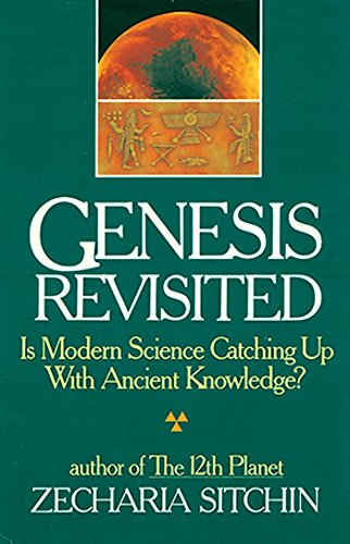 9781879181908: Genesis Revisited: Is Modern Science Catching Up With Ancient Knowledge?