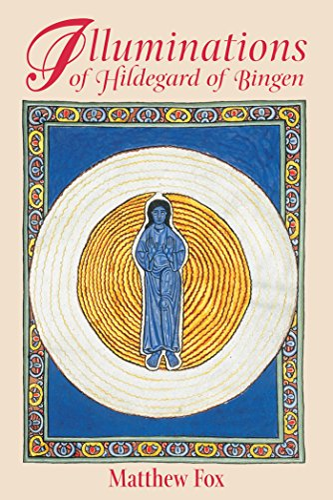 9781879181977: Illuminations of Hildegard of Bingen