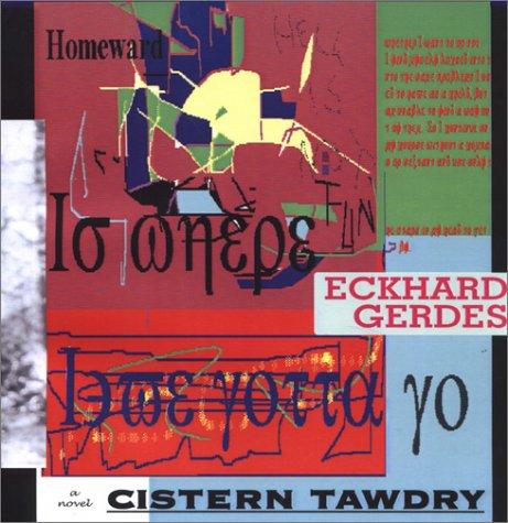 9781879193093: Cistern Tawdry