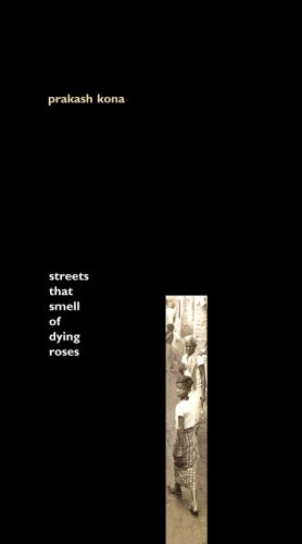 9781879193109: Streets That Smell of Dying Roses