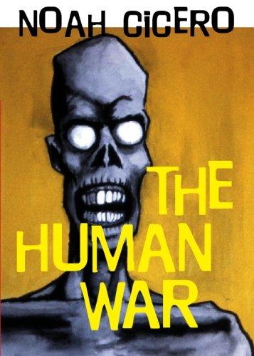 9781879193116: The Human War