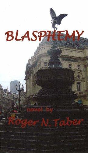 9781879194618: Blasphemy