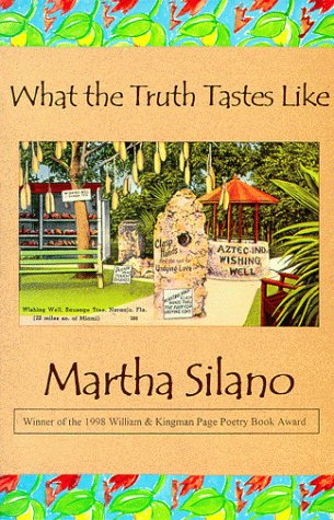 9781879205819: What the Truth Tastes Like