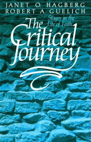 9781879215283: The Critical Journey: Stages in the Life of Faith