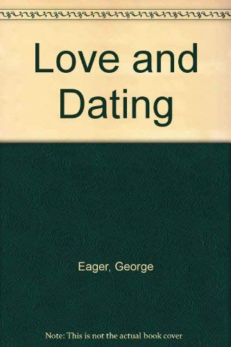 9781879224117: Love and Dating