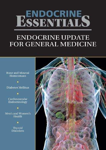 9781879225763: Endocrine Essentials: Endocrine Update for General Medicine