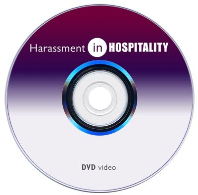 9781879239722: Harassment In Hospitality DVD