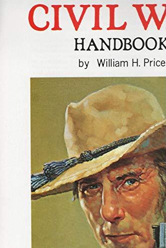 9781879295001: Civil War Handbook (Civil War Research Associates)