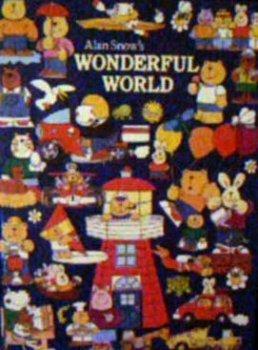 9781879332133: Wonderful World