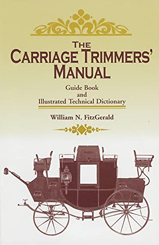 Practical Carriage Building: M. T. Richardson