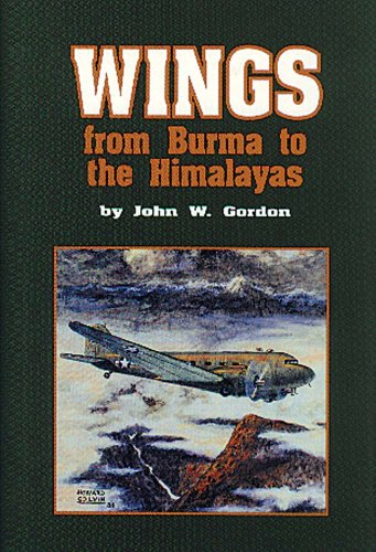 9781879356108: Wings from Burma to the Himalayas