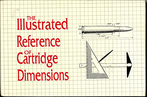 The Illustrated Reference of Cartridge Dimensions