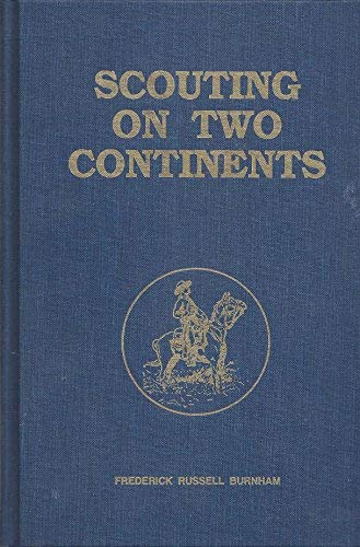9781879356313: Scouting on Two Continents